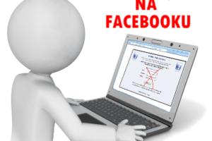 Phishing na Facebooku