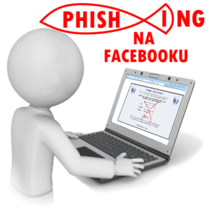 Phishing na Facebooku