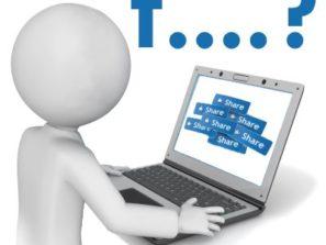 Jak správně sdílet článek na Facebooku